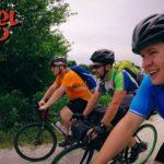 Riding The Rails – MKT Bikepacking