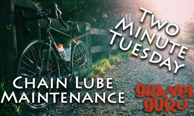 Chain Lube – Two Minute Tuesday EP:2
