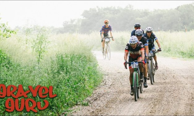Dirty Kanza Highlights – 2017