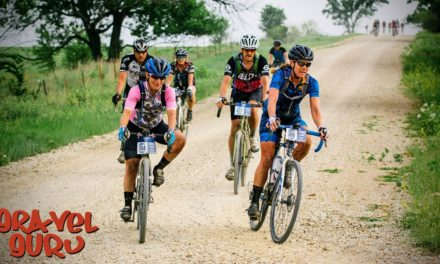 Gravel Goals & Dirty Kanza 2017 – This is Gravel EP:209