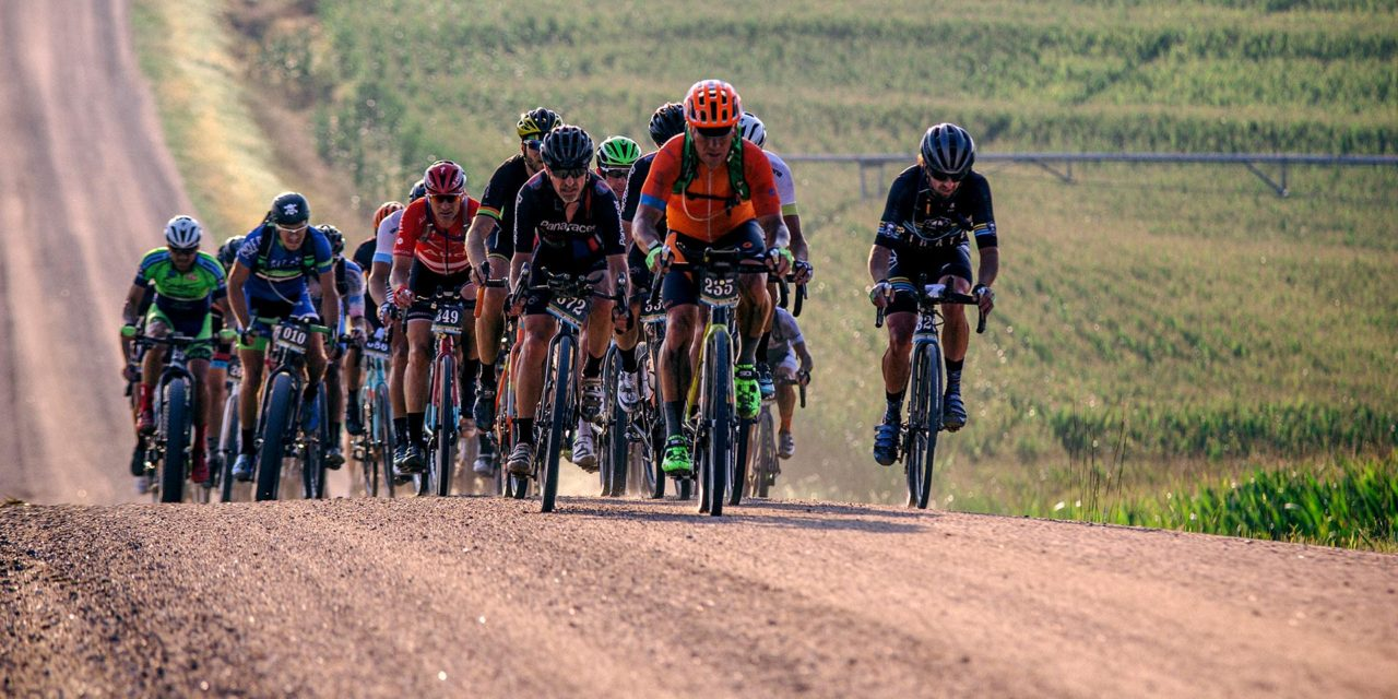 Gravel Worlds Highlights 2017