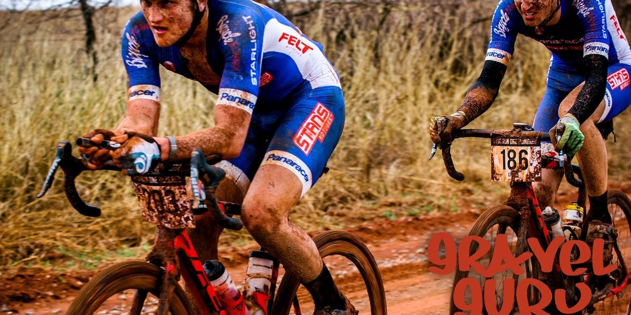 Single Speed Conversion & Land Run 100 Training – This is Gravel EP:203