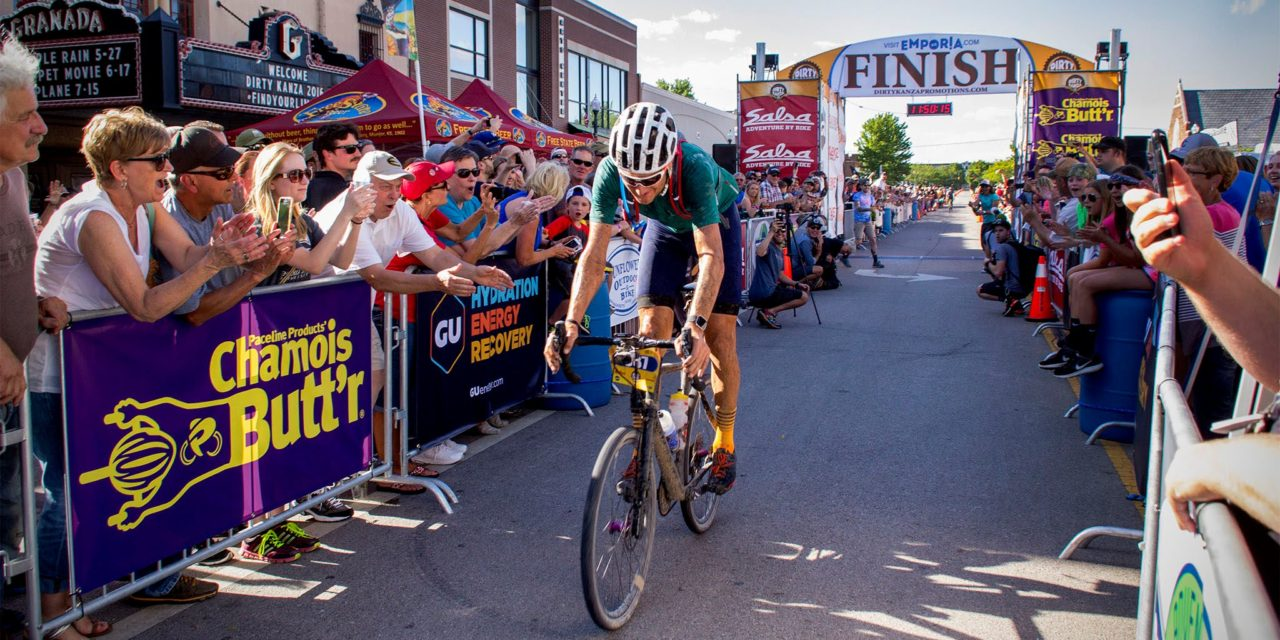 Dirty Kanza 2016 Highlights!