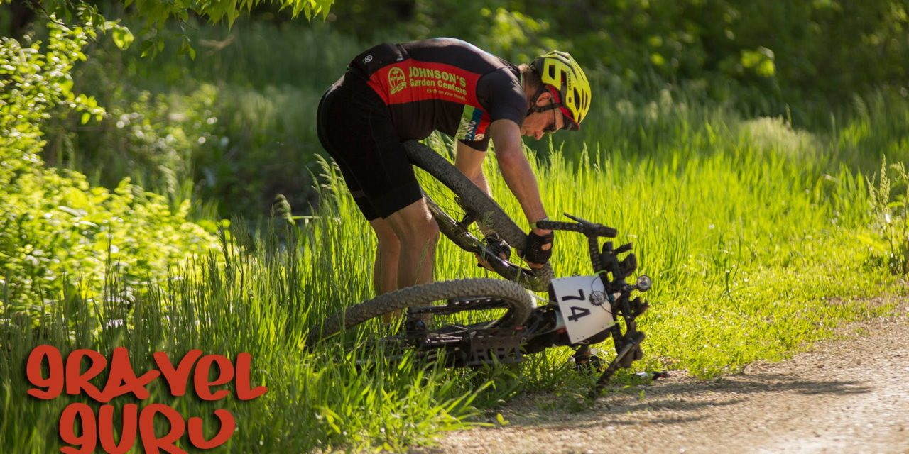 Babes on Bikes & Flat Tires – This is Gravel EP:11