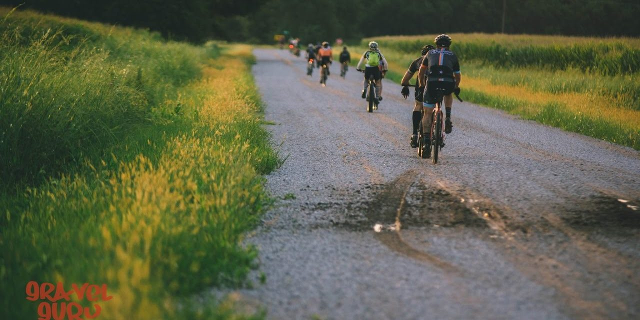 Boo Cruise & #CommutesCount – This is Gravel EP:17