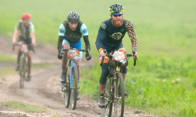 Gravel Beards & Dirty Kanza – This is Gravel EP:07
