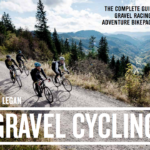 Chatting with Nick Legan author of: Gravel Cycling