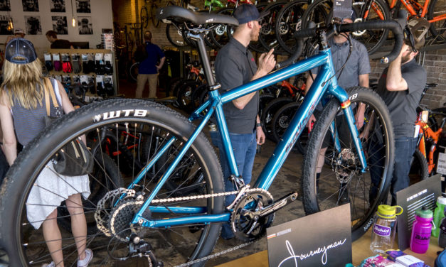 Salsa Journeyman – First Look