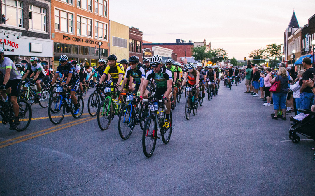 Welcome to Emporia & Dirty Kanza Schedule – This is Gravel EP:319
