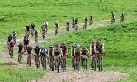 Dirty Kanza 200 – 2018 Highlights