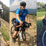 Podcast – Back to Bikepacking
