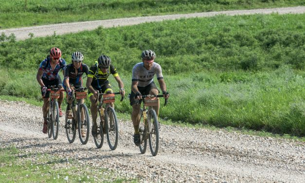 Pedaling Minds & Dirty Kanza Q&A – This is Gravel EP:409