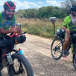 Gravel Vibes Ep:3 Cannonball 550