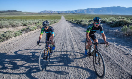GRAVEL VIBES SPECIAL – Mammoth Tuff Gravel Event Announced!