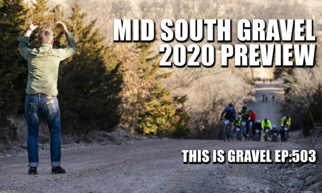 Double Dreaming & Mid South Preview – This is Gravel EP:503