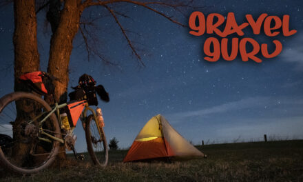 Blown Away & New Lights! – This is Gravel EP:604