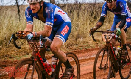 Land Run 100 – This is Gravel EP:02