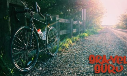 Basics of Bikepacking & Heading to England – This is Gravel EP:206