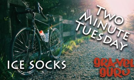 Ice Socks – Two Minute Tuesday EP:1