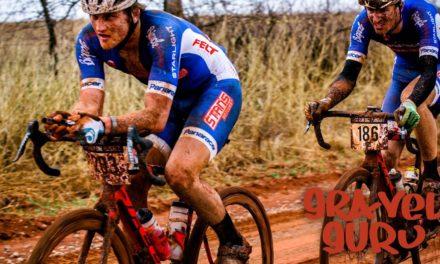 Single Speed Conversion & Land Run 100 Training – This is Gravel EP:203