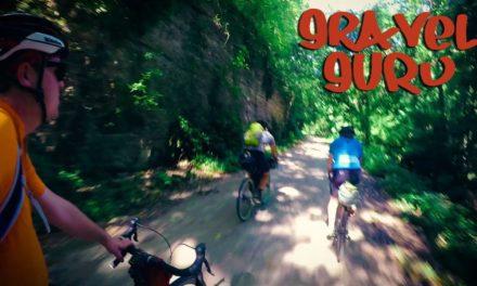 Midwest Heat & Matt Heads Bikepacking! – This is Gravel EP:210