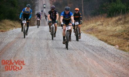 Endurance & Intervals – This is Gravel EP:03