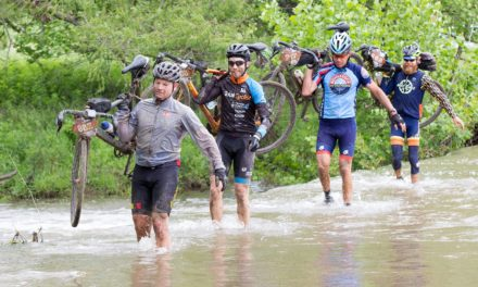 Across The Pond & Riding The Drops – This is Gravel EP:05
