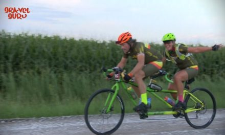 Gravel Worlds 2016 in 90 Seconds!