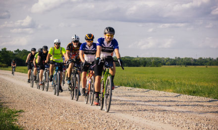 Rush The Rails & Gravel Cycling's Own Book! – This is Gravel EP:215