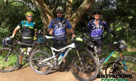 Bikepacking Costa Rica