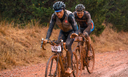 What's in our Seat & SAG Bags – This is Gravel EP:308