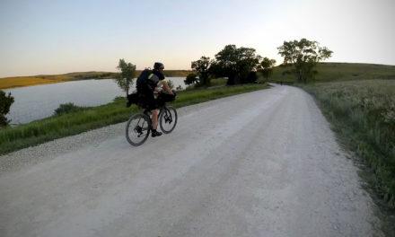 Talking Bikepacking Basics – This is Gravel EP:324