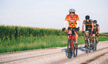 Back From 24hrs In Iowa – This is Gravel EP:328
