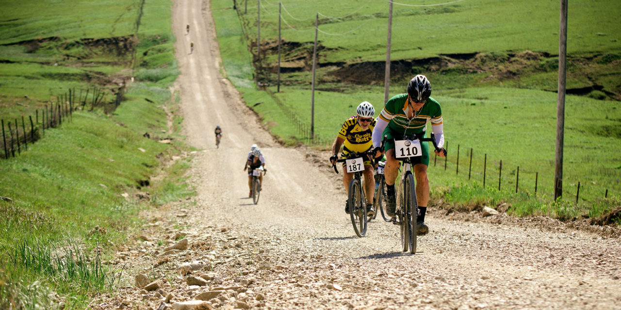 New Bike & New Race – This is Gravel EP:333