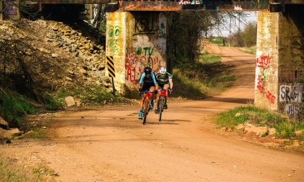 Ride Casual – EP04 – Rage Against The Chainring