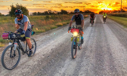 Finishing The Cannonball 550 – This is Gravel EP:417