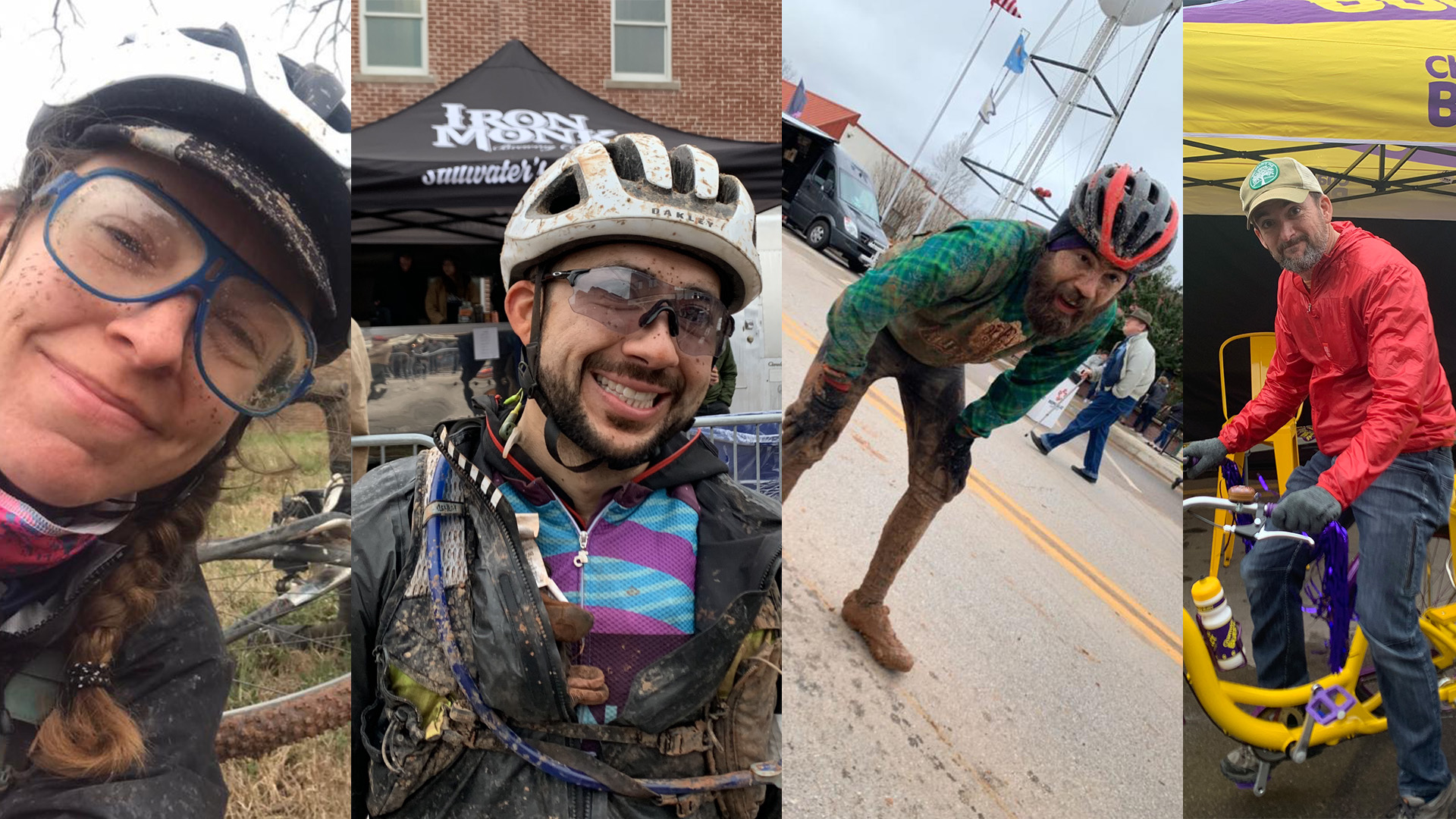 Gravel Vibes 2020 EP3 – The Muddied One