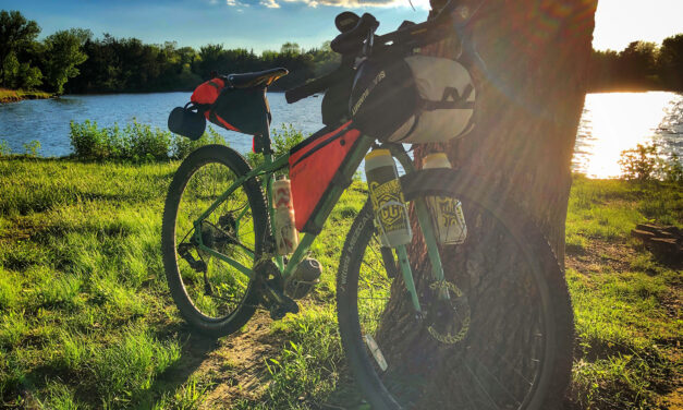 New Gravel Q&A & Strava Did What? – This is Gravel EP:506
