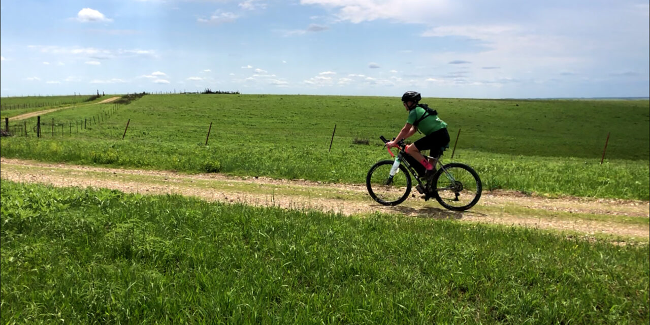 Getting Out & Just Ride – This is Gravel EP:507
