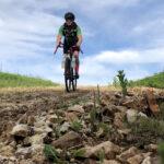 My Dirty Kanza Ad Astra – Maisie's Apocalypse Ride
